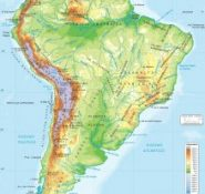 Outfitters in South America