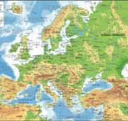 Outfitters in Europe