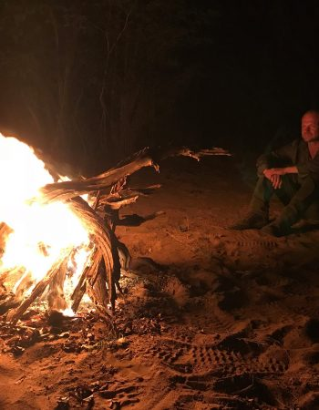 Umdende African Safaris – Plains Game, Big Game and Dangerous Game Hunting in South Africa