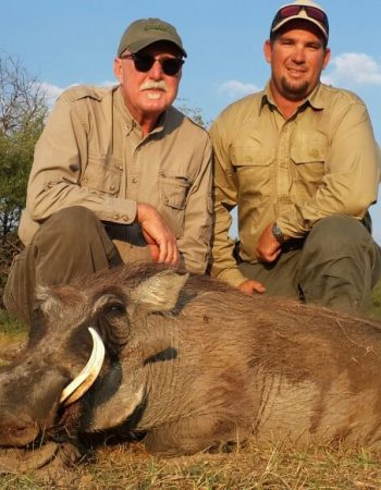 Osprey Hunting Safaris – Plains Game, Big Game and Dangerous Game Hunting Packages in Namibia