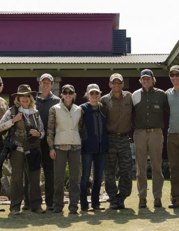 La Dormida Lodge – Cordoba High-Volume Dove Hunting Outfitters in Argentina