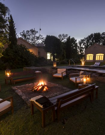 Pica Zuro Wingshooting Lodge – High-Volume Dove Shoots in Argentina