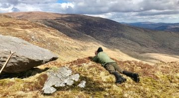 Irish Deer Hunting – Big Game Stag Hunting, Bird Shoots and Trout Fishing Outfitter in Ireland.